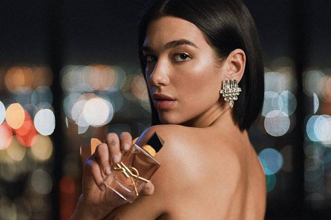 YSL's New Fragrance of Freedom is Here