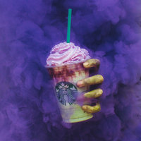 So, Zombie Frappuccinos are Real