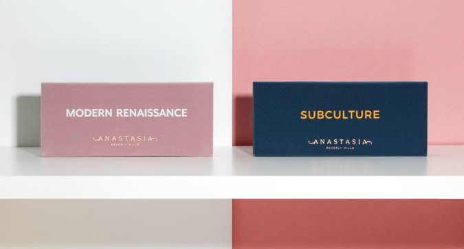 UPDATE: Anastasia Beverly Hills is Launching a New Palette