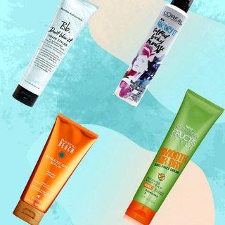 Hair Products Perfect For Anyone Who Air Dries Their Hair