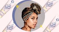 Famous Fans: Alicia Keys' No-Makeup Skin Saver
