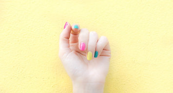 How To: Care for Cuticles