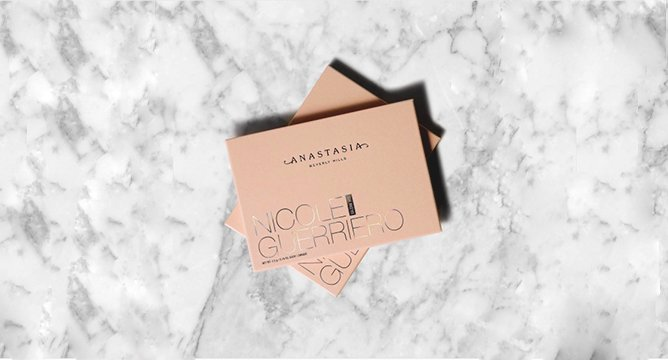 Anastasia Beverly Hills Fans Are in For a Treat With the Nicole Guerriero Collab