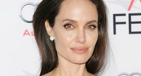 Angelina Jolie Has a New Beauty Gig—And We're Not Surprised