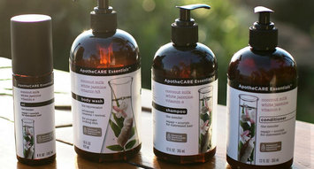 ApotheCARE is the New Drugstore Brand You're About to See Everywhere