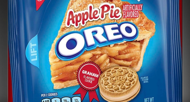 Oreo's New Flavor is About as Classic as They Come