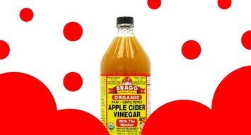 I Tried the Apple Cider Vinegar Detox and LOVED it!