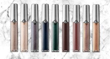 How to Use Armani's Eye Tints