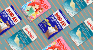 5 Top Rated Band Aids