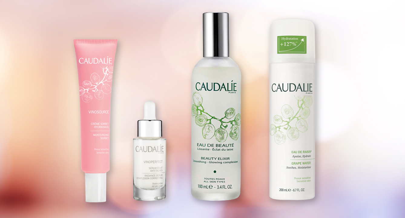 The Best Caudalie Products
