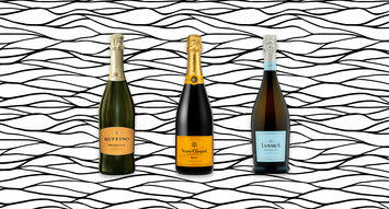 The Best Sparkling Wines