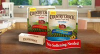 Baking Just Got a Lot Easier With New Buttery Sticks from Country Crock®