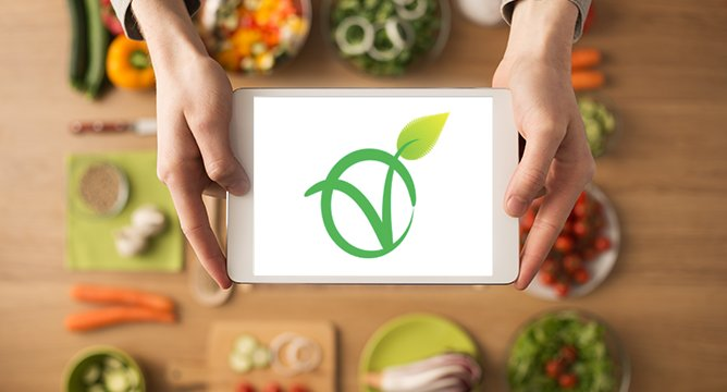 The App Every Vegan Needs on Their Phone