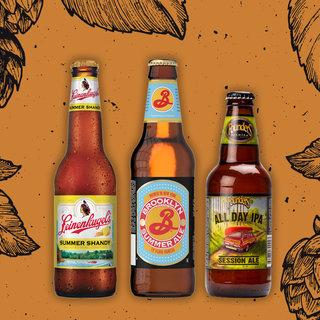 The Best Summer Beers