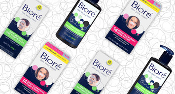 The Best Bioré Products