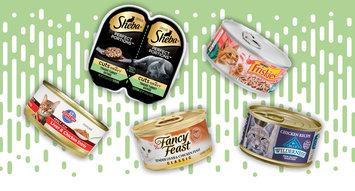 The Best Wet Cat Foods: 60K Reviews