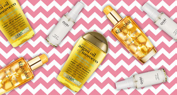 The Best Hair Oils for Frizzy Hair