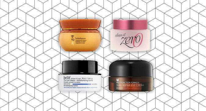 The Best in K-Beauty Skincare