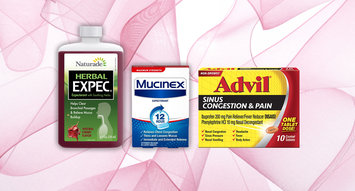 The Best Products for Chest Congestion