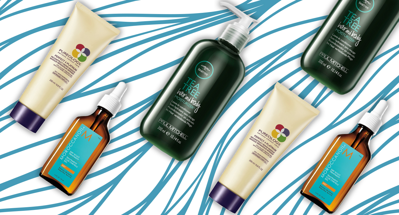The Best Scalp Treatments For Irritated Skin