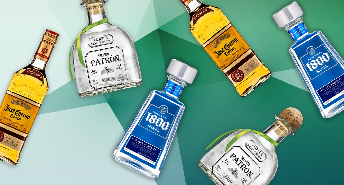 The 5 Best Tequilas For Margaritas