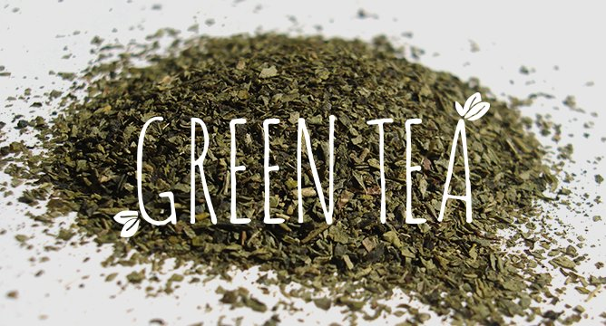 Ingredient Breakdown: Green Tea