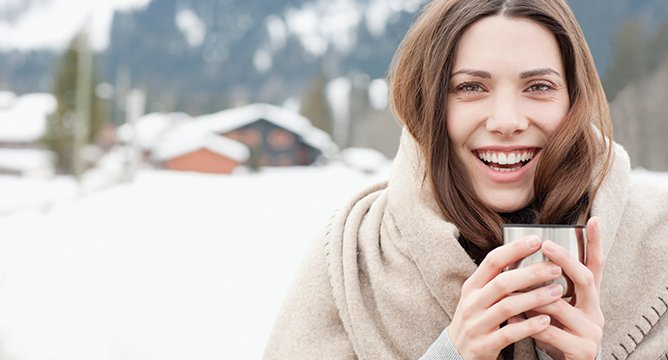 Three Products to Beat the Winter Chill