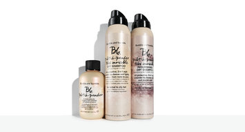 This Iconic Dry Shampoo Just Got A Major Makeover—For ALL Hair Types