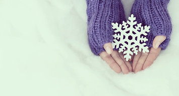 Hand Lotions for Cold Weather