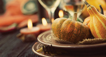 The Tastiest Wines for Fall