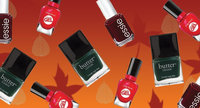 These Are The Best Nail Polishes for the Holidays