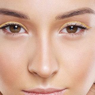 Instagram Beauty Trend: Glitter Cut Crease