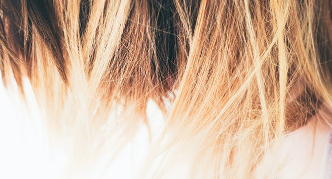 Five Products to Help You Grow Out Your Hair