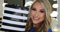 Come Shopping With Me: Danielle Waller