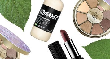 Vegan Beauty Products to Add to Your Wishlist