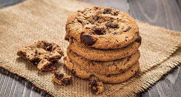 The Crowd-Pleasing Chocolate Chip Cookie Recipe