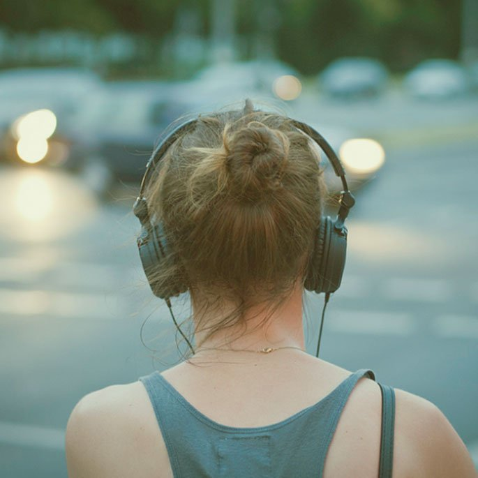 Influenster Playlist: Artists You Should Know