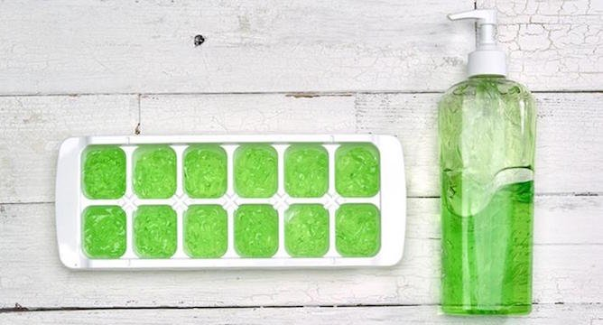 10 Alternate Uses for Ice Cube Trays