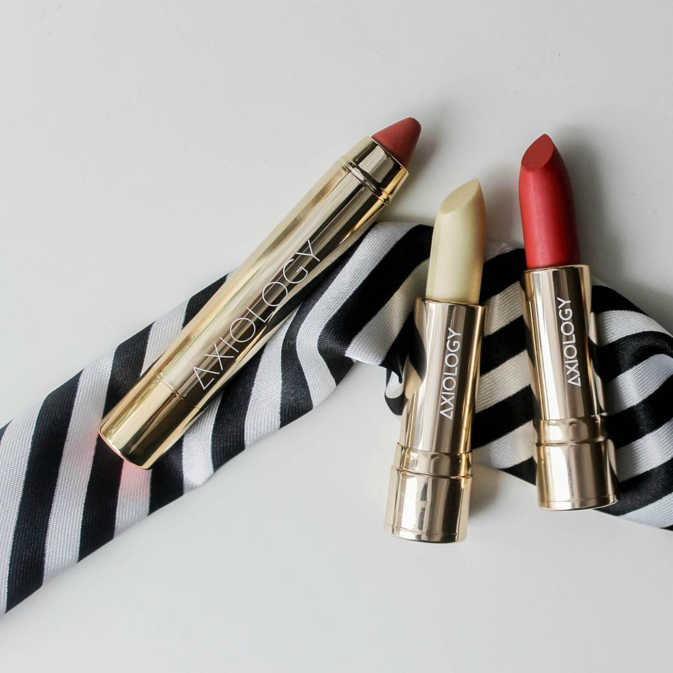 This Natural Lipstick Brand Just Landed at Sephora
