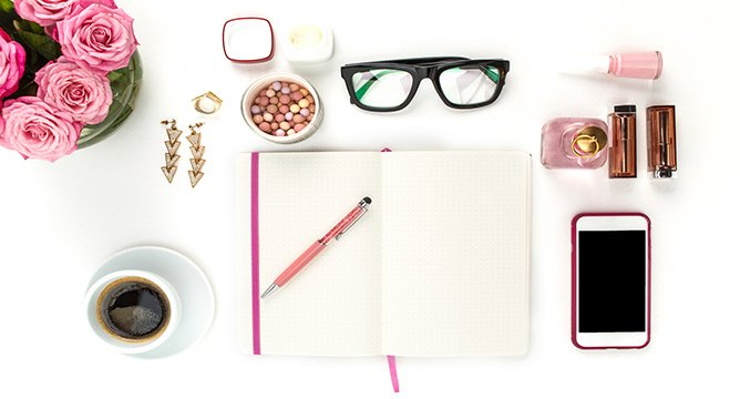 Back-to-School 101: Desk Accessories