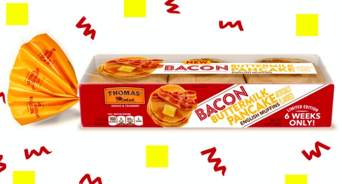These Two New Breakfast Products Are About to Replace Your Bowl of Cereal