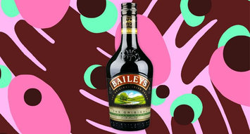 The Holiday Drink You Need: Baileys Irish Cream Liqueur