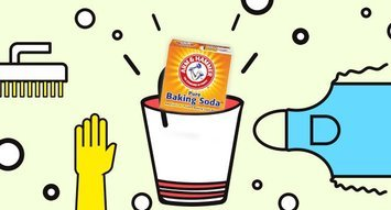 Household Hacks: Surprising Ways to Use Baking Soda