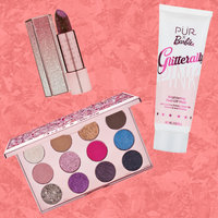 PUR Cosmetics Teamed Up With Barbie & All Your Makeup Dreams Came True