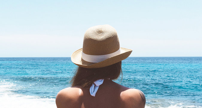 This Sunscreen Brand Wants Us to Bare It All