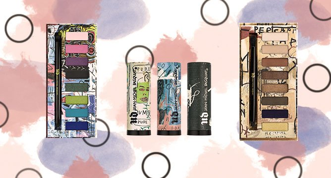 Urban Decay's Newest Collection Basically Belongs In A Museum
