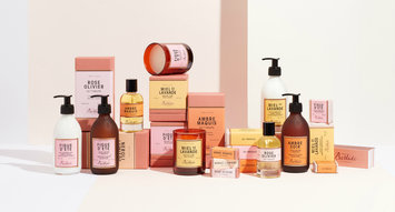 This Beauty Brand is Like a Trip to the South of France