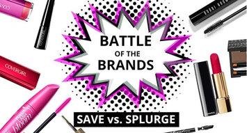 COVERGIRL vs Prestige Cosmetics