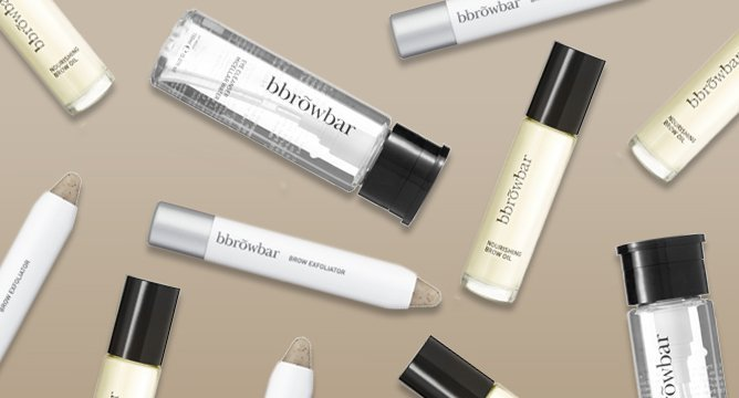Do Your Eyebrows Need Their Own Skincare Routine?