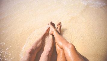 DIY Sunburn Cures